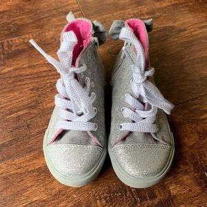 Circo kids high tops